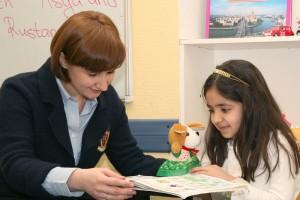 Урок английского языка, Общий курс для детей, преподаватель Гаджиева Мадина