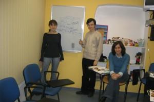Урок английского языка, Курс по подготовке к сдаче международного экзамена FCE, преподаватель Гаджиева Мадина