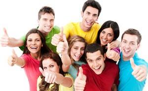Акция «Учись с друзьями и получай скидку»