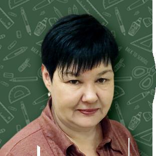 Хасанова Марина Борисовна