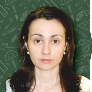 Чайлахян Лусинэ Рубеновна