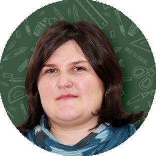Волоснова Ольга Николаевна