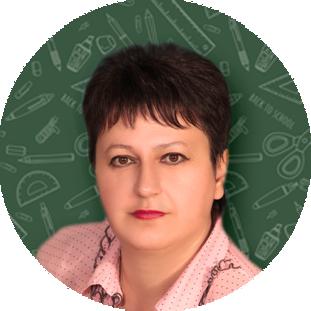 Муратова Алевтина Викторовна