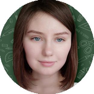 Телкова Дарья Владимировна