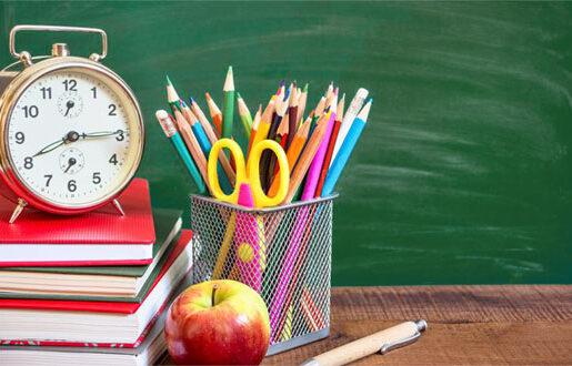 Подготовка к начальной школе